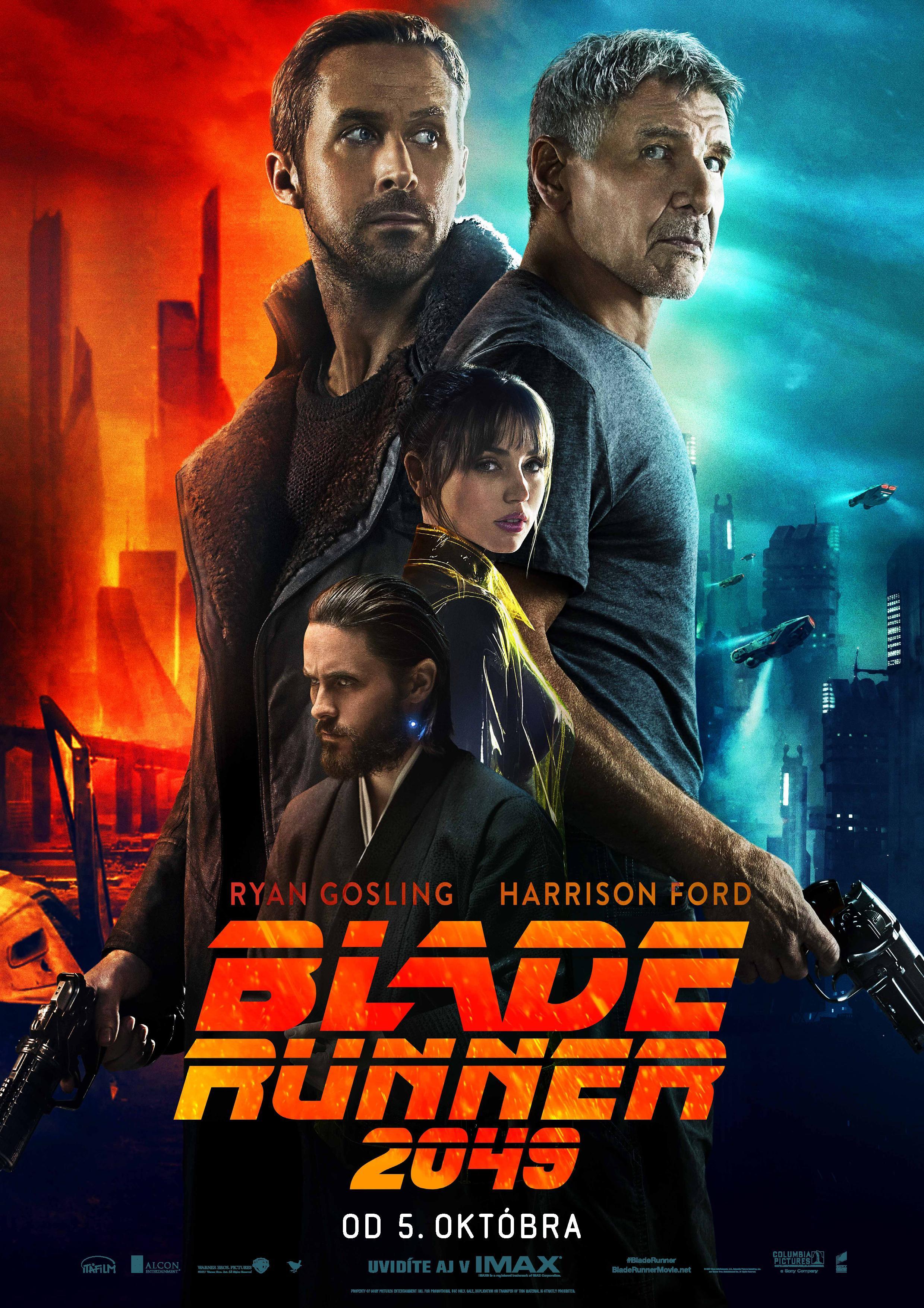 Blade Runner 2049 Kinostart
